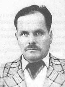Семушев Илья
