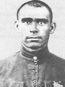 Щеколов Федор