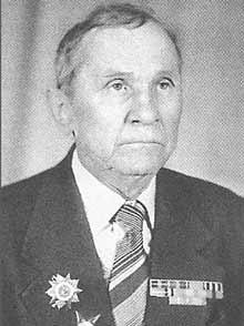 Шипицин Иван