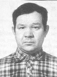 Штейников Петр