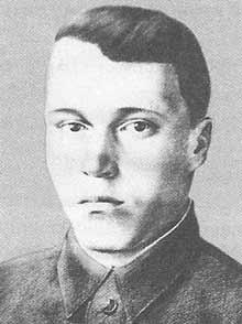 Сысолетин Иван