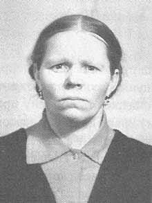 Сыстерова Тамара