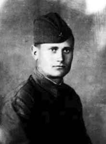 Снегирев Иван
