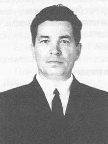 Собенин Владимир