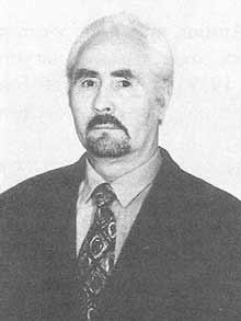 Спицин Николай