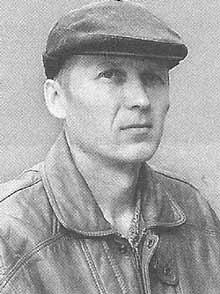 Штейников Артур