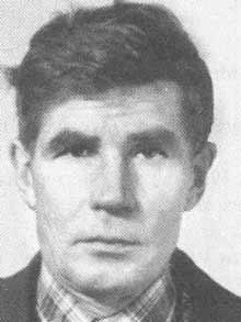 Суворов Иван