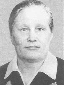 Светланова Анна