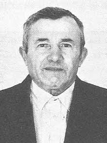 Тарасов Федор