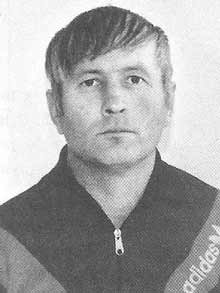 Тарасов Иван