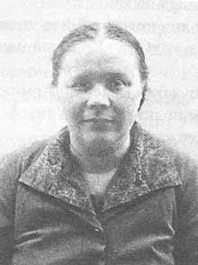 Ташкинова Лидия