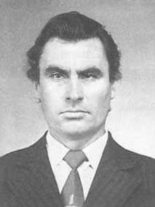 Тиунов Михаил