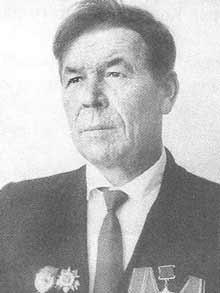 Топорков Андрей