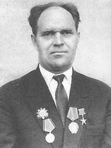 Туркин Василий