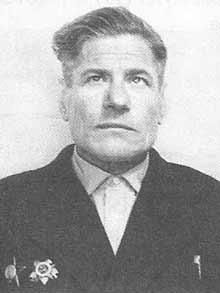 Ведерников Дмитрий