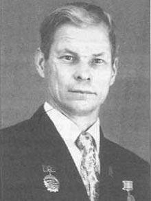 Вилесов Виктор