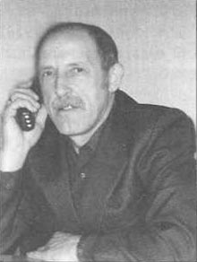 Волков Александр