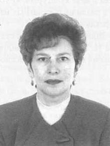 Вялкова Людмила