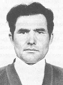 Якимов Николай