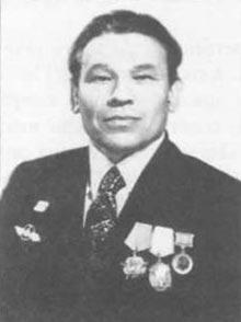 Якимов Степан