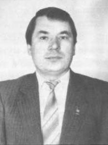 Ярусов Владимир