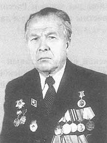Язев Николай