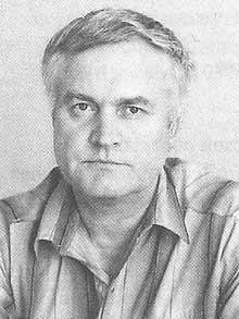 Евсин Михаил