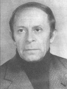 Евстигнеев Дмитрий