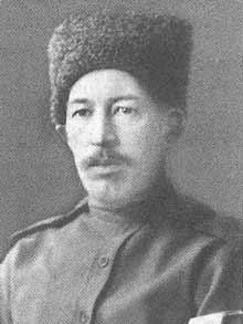 Югов Григорий