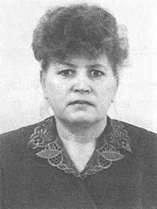 Зайцева Александра