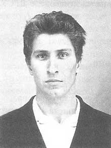 Аганин Иван