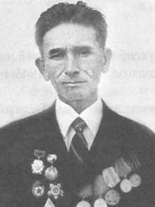 Федосеев Петр