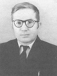 Федосеев Семен