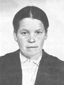 Федосеева Ксения