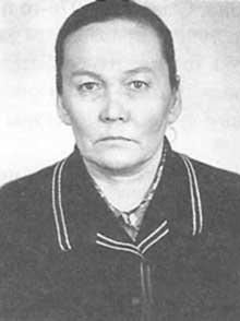 Федосеева Мария