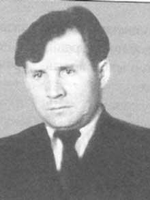 Снегирев Николай