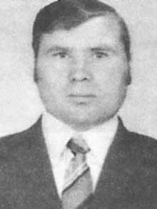 Трубинов Антон