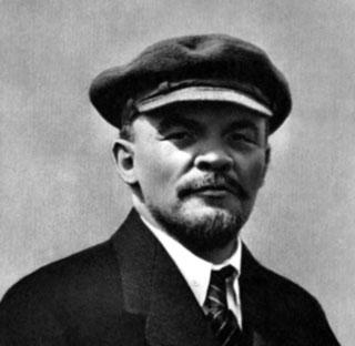 Ленин отец рефолюции