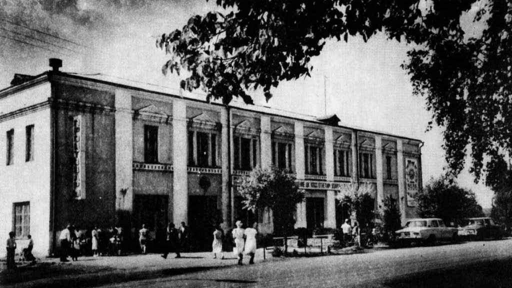 37 магазин города Кудымкар